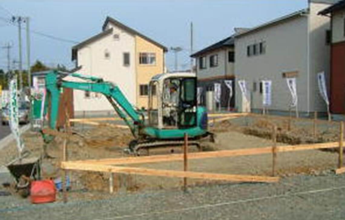 2. 根掘り