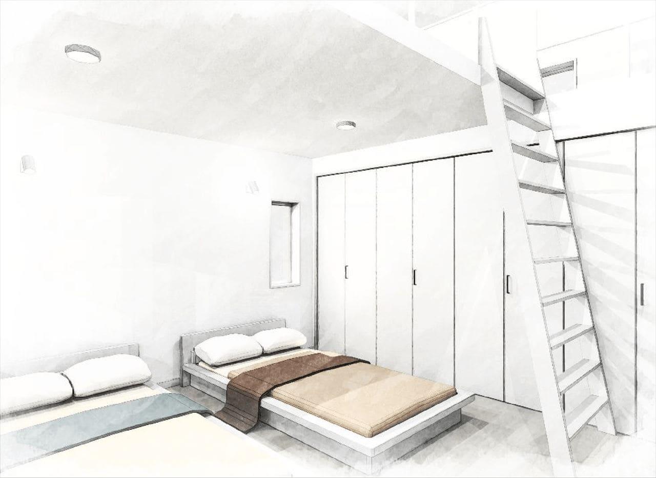 Z-2『寝室』