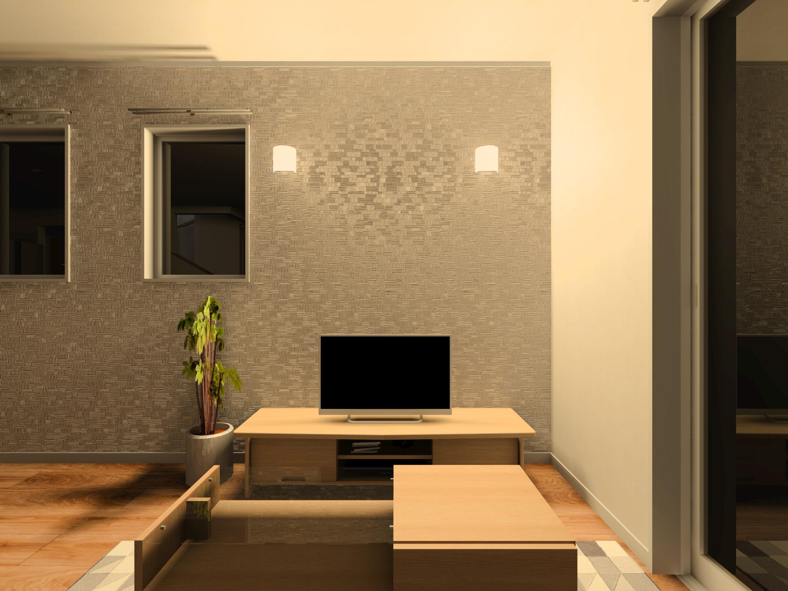 ブログ 建売住宅の内観イメージを公開!